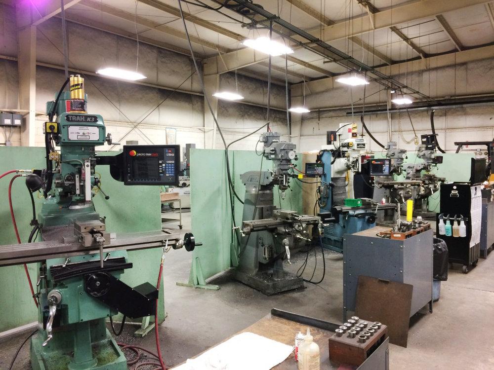 winston salem tool and die repair
