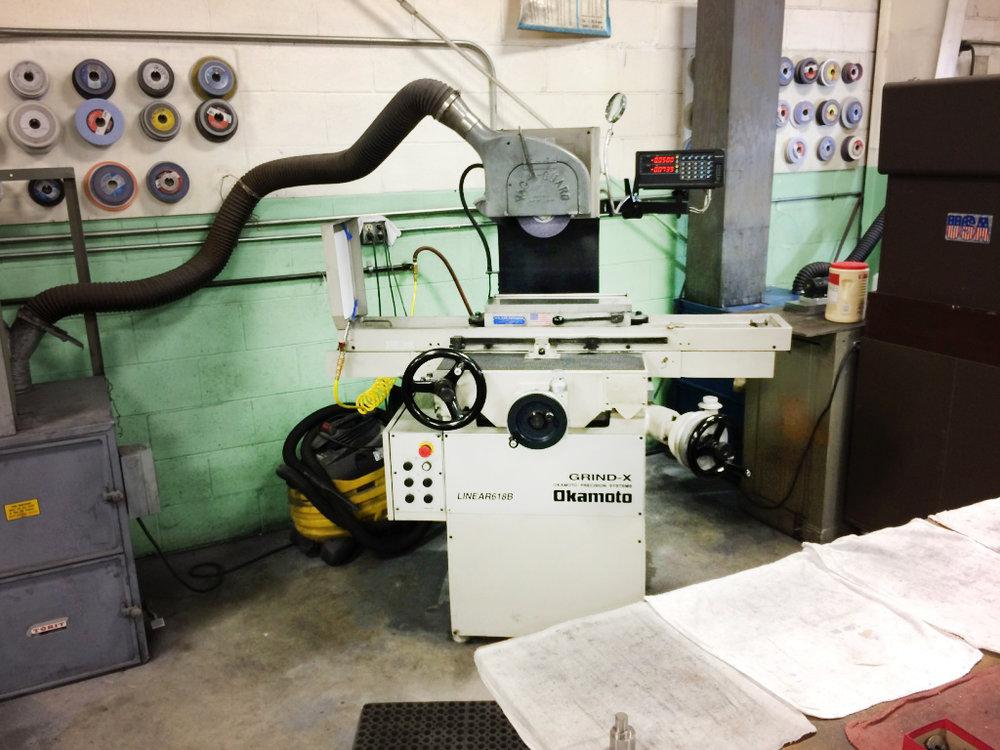 winston salem nc tool and die repair