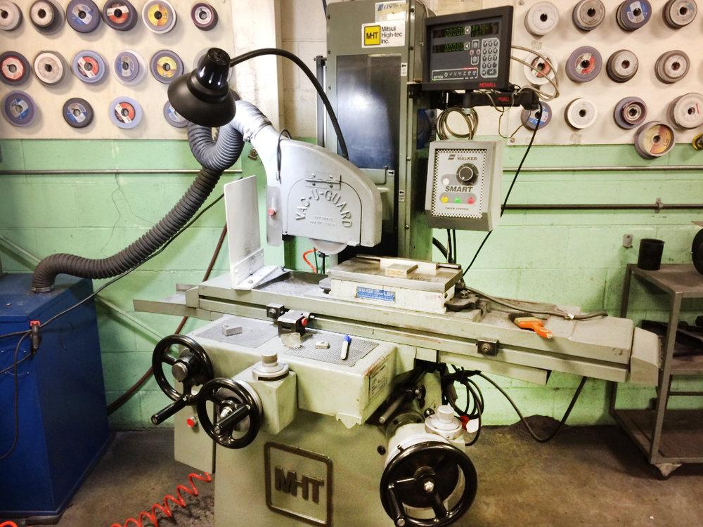 winston salem nc mold and die repair