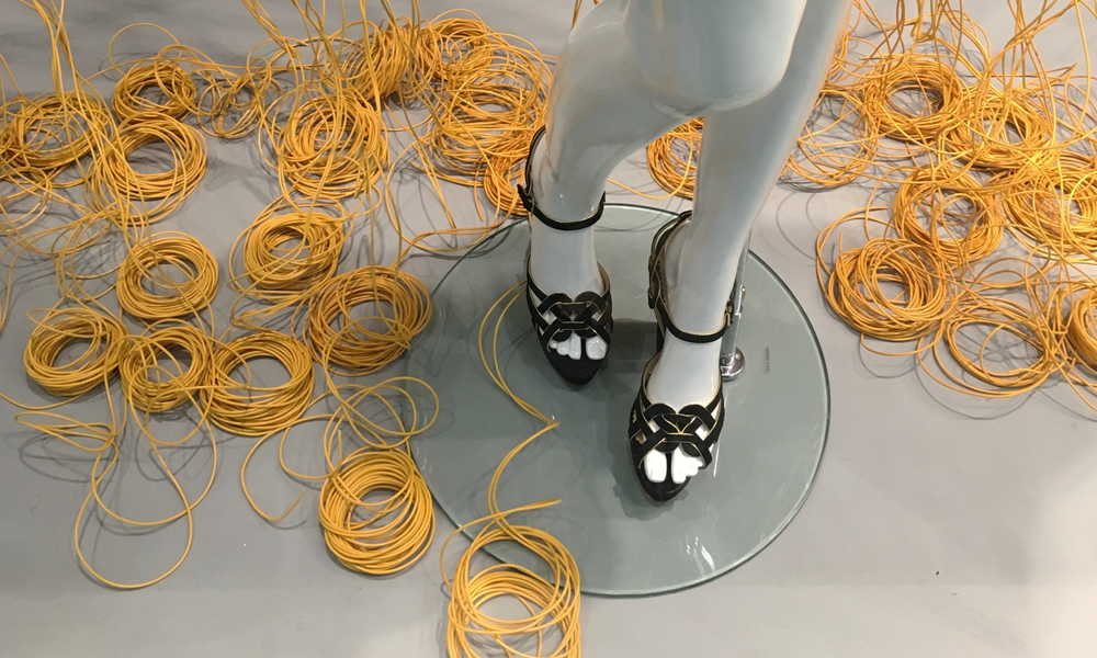 Fashion Clinic - Janeiro 2016