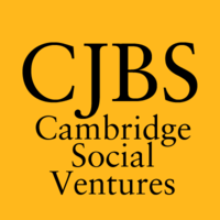 MEMBERS OF THE  CAMBRIDGE SOCIAL VENTURES PROGRAMME