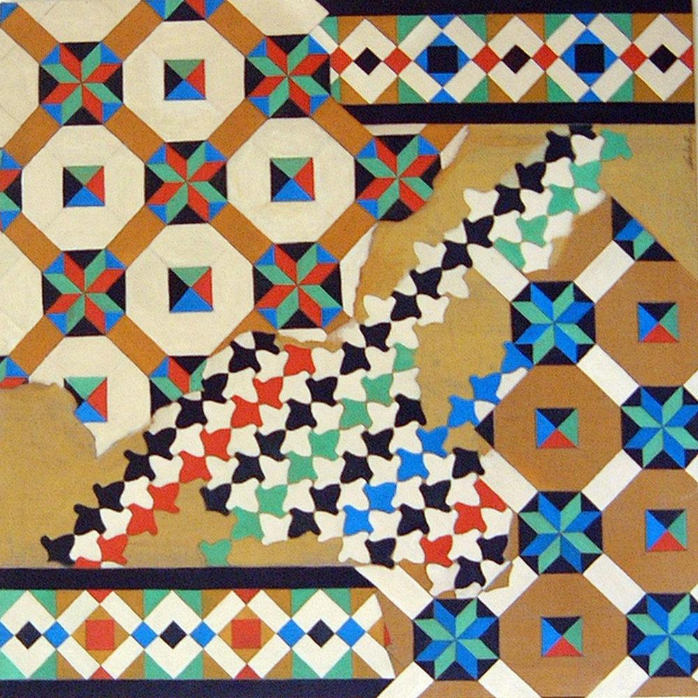 Sueño de Alhambra I