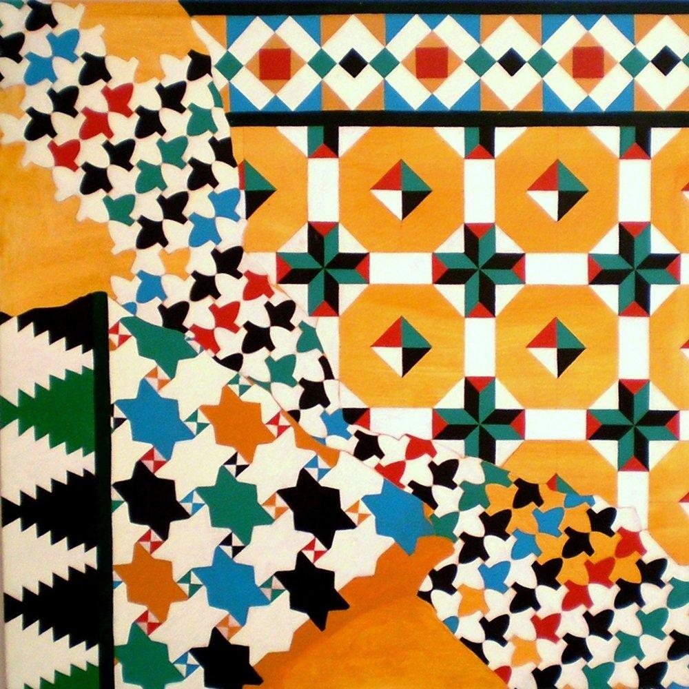 Sueño de Alhambra IV
