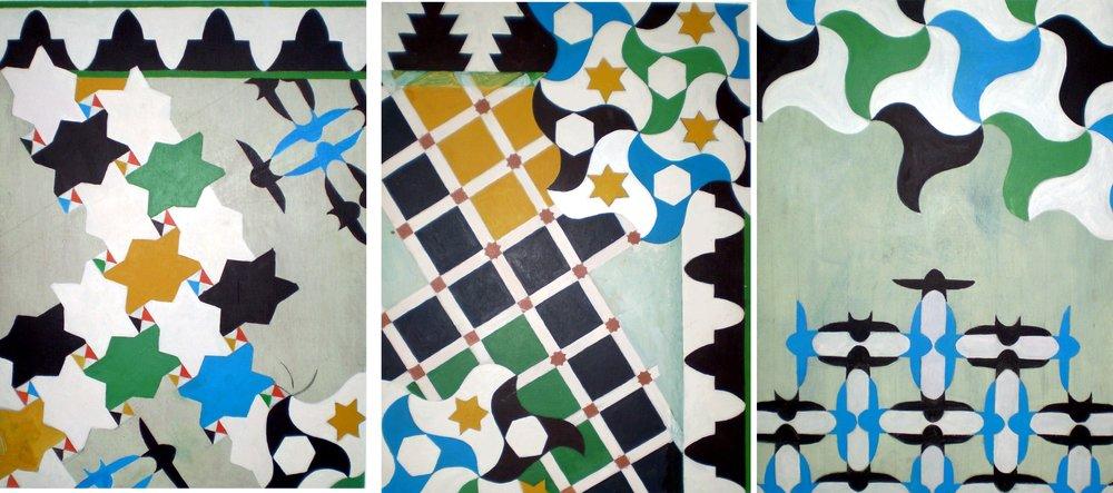 Sueño de Alhambra V