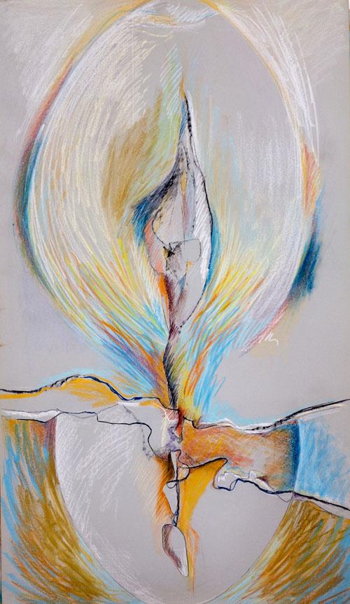 Erotica Pastel I
