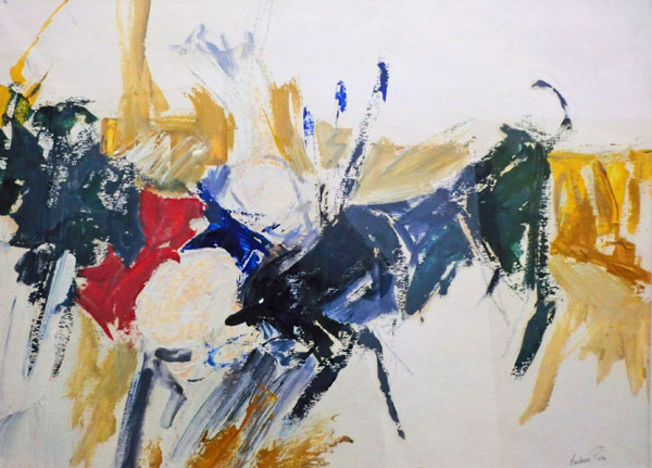 Aprés Goya III