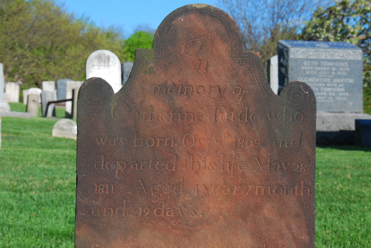 Today many states, especially in New England, have passed strict laws that protect these heirlooms. Each year increasing numbers of people venture into cemeteries to research genealogy, take photographs and enjoy the experience.
