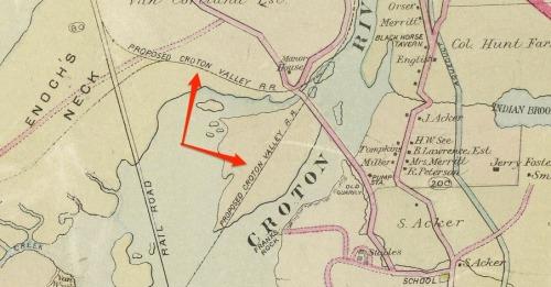 Unbuilt Croton — Croton Friends of History