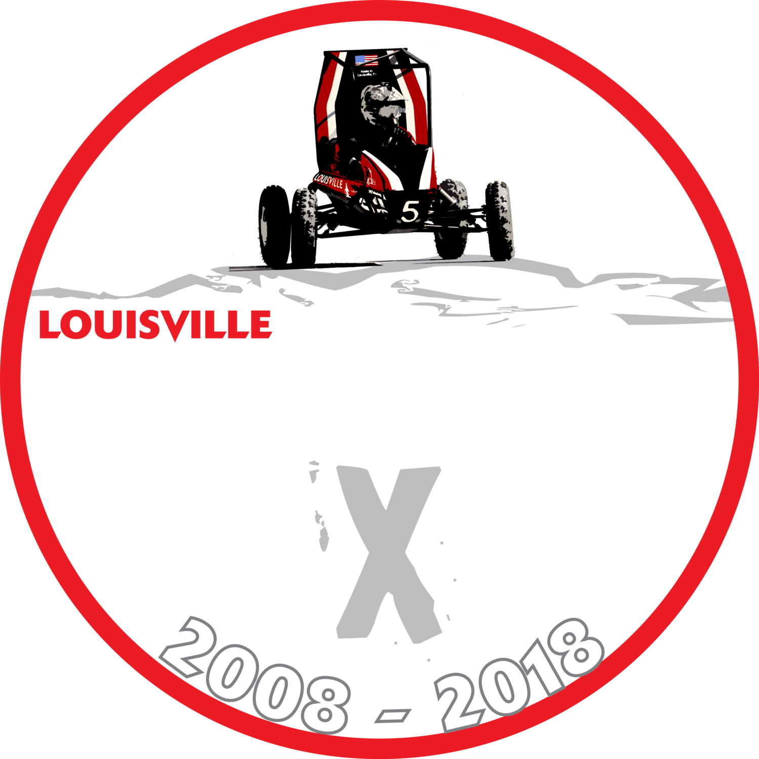 Louisville Midnight Mayhem | Louisville, KY