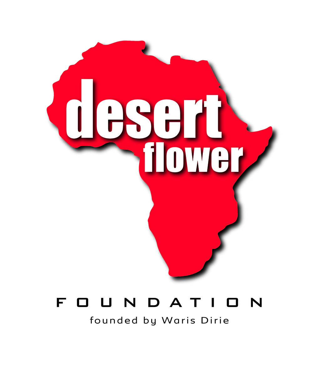 Desert Rose Foundation