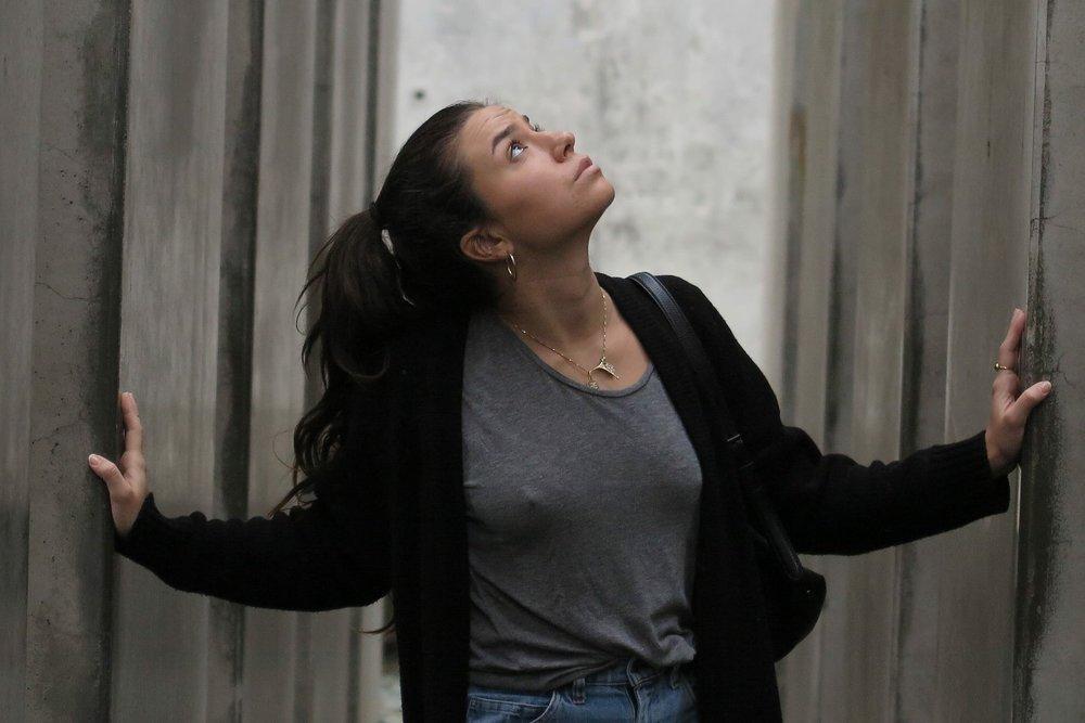Meryl in Berlin