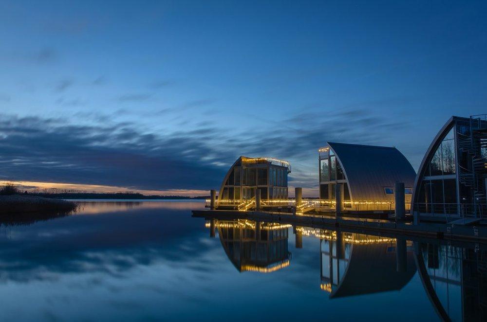 © www.lausitzer-seenland-resort.de