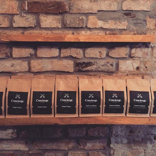 CONCIERGE COFFEE - Paul-Lincke-Ufer 39-40, 10999 BerlinEpic coffee and LA Cold Press juices. Enough said.Source: Instagram
