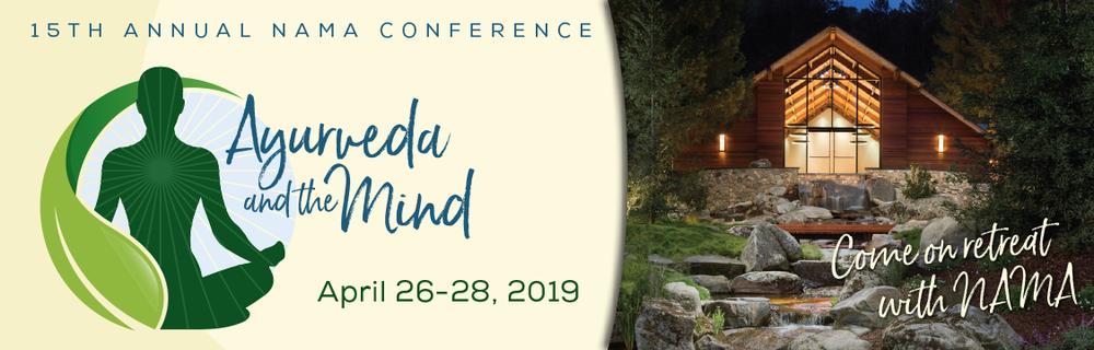 2019 NAMA Conference