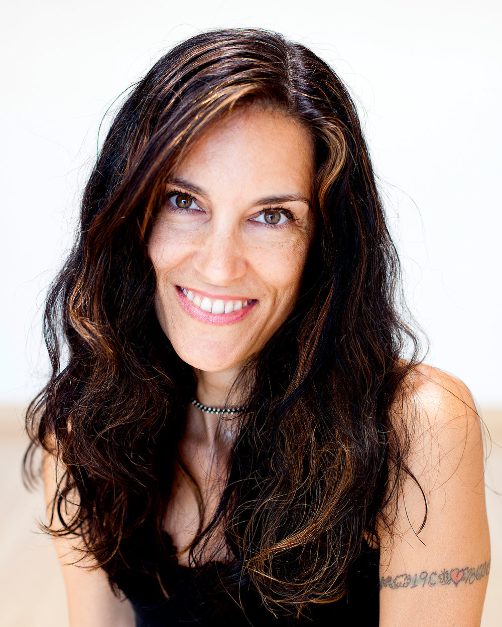 Maria Radloff