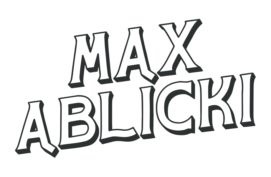 Max Ablicki - Live the Adventure Lifestyle