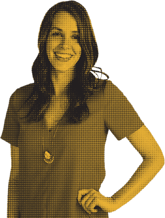Katherine Leonard - Chef