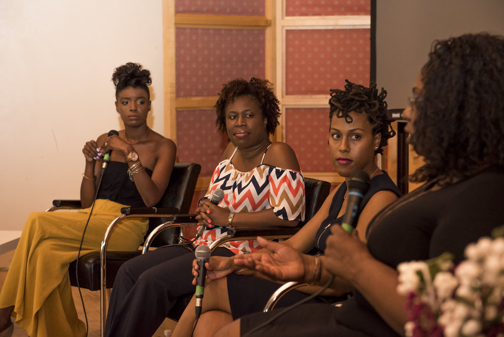 PIONEERING A GROWING SOCIAL PLATFORM IN TORONTO FOR BLACK MOMS.   Toronto Caribbean