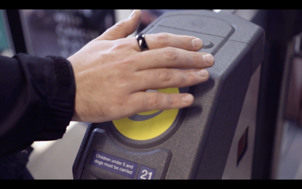 DIGISEQ opens up a new world of possibility, turning any object into a payment device