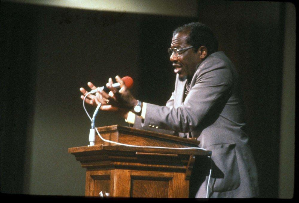 Daddy Speaking 1980s.JPG