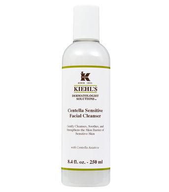 Kiehl's - Centella Sensitive Facial Cleanser