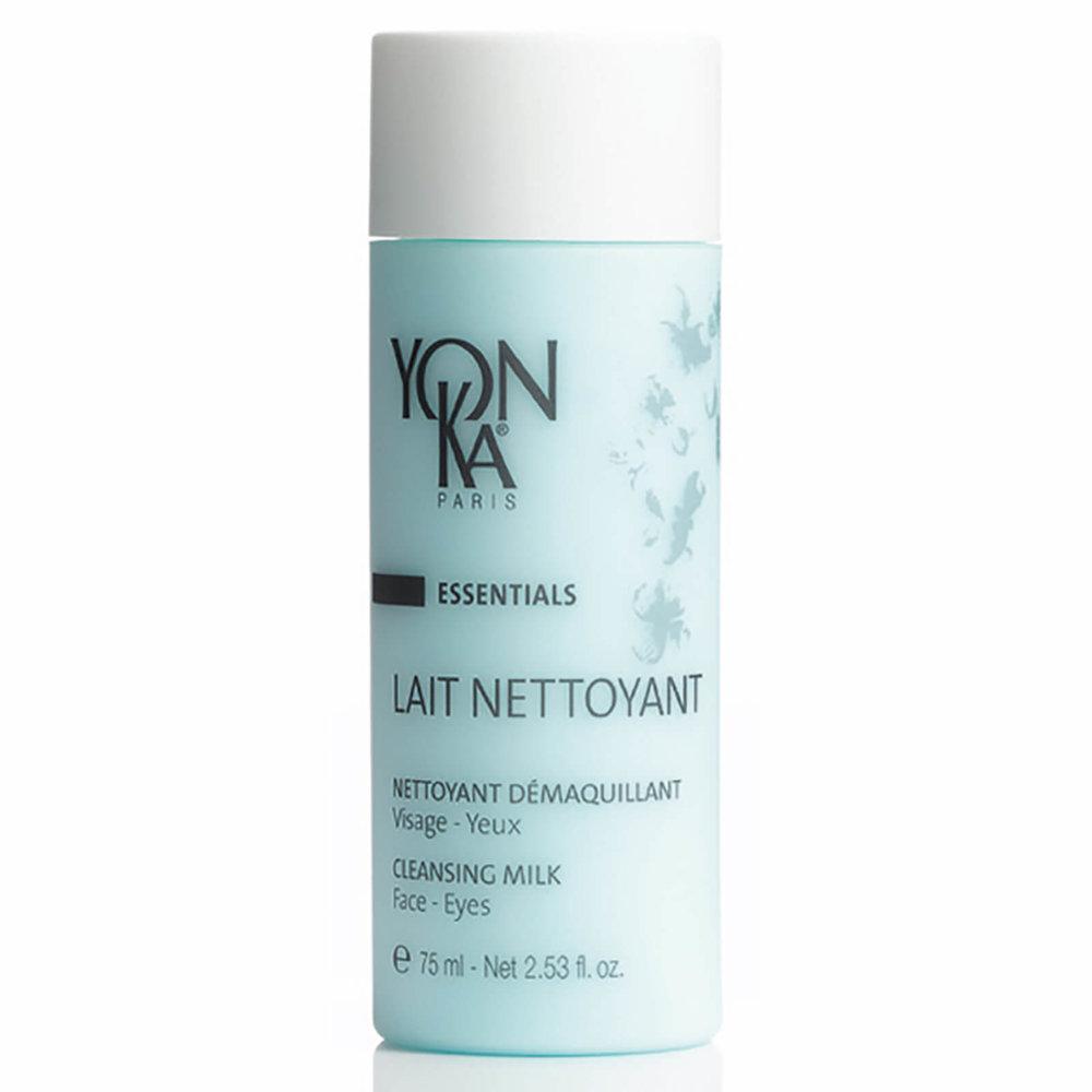 YonKa - Lait Nettoyant
