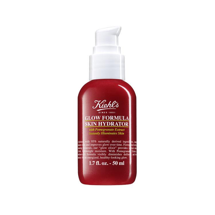 £30 Kiehl's Glow Formula Skin Hydrator