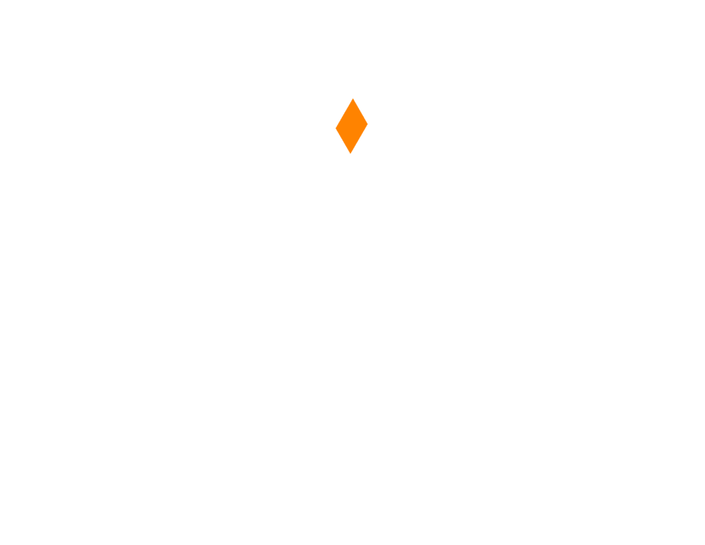 inFactor No BG - White w Orange Diamond.png
