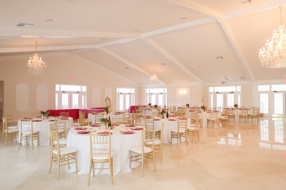 Tampa Wedding Venue