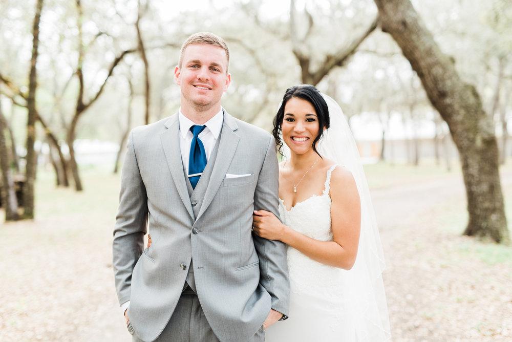 Happy couple- tampa wedding venue