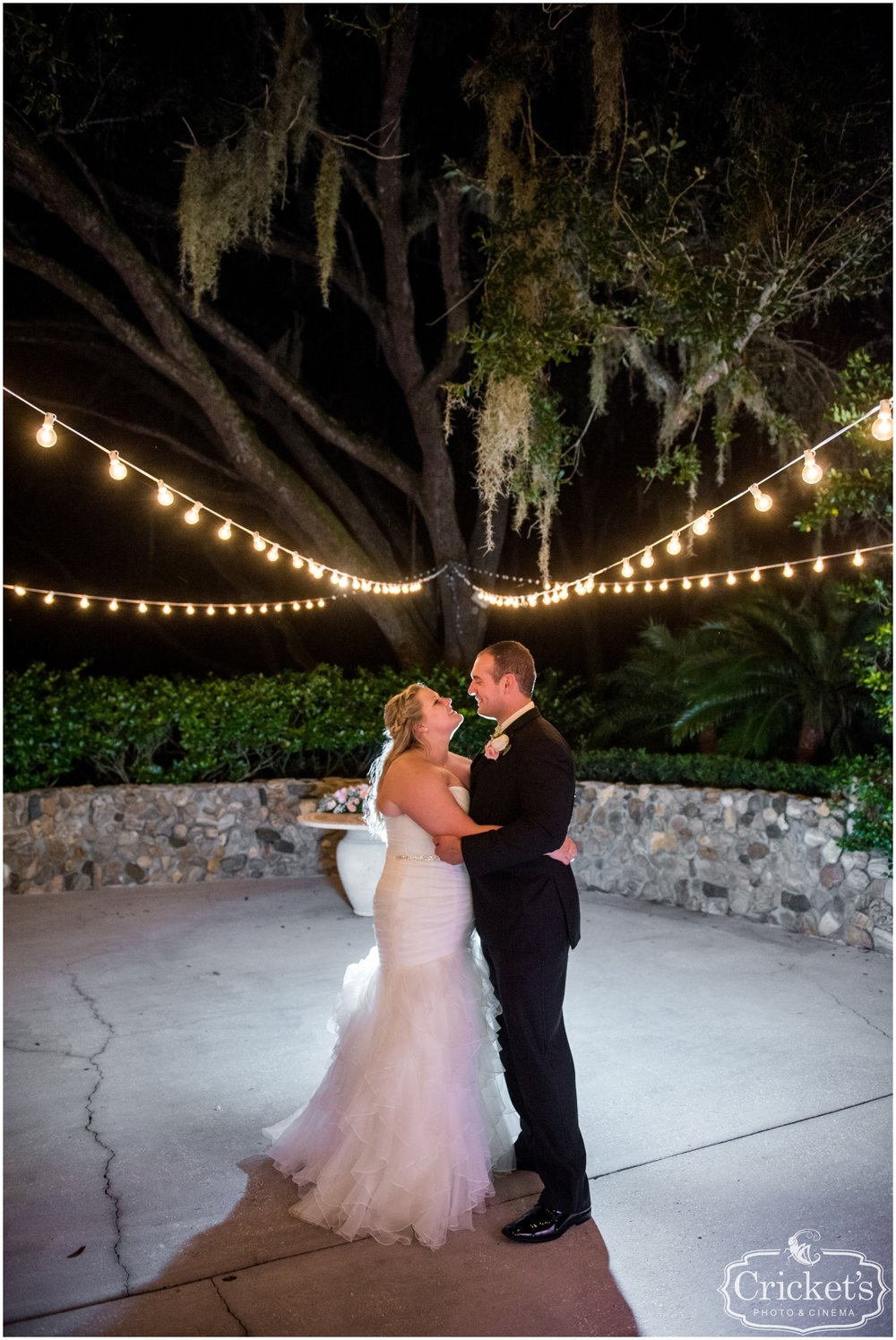 Florida wedding venue