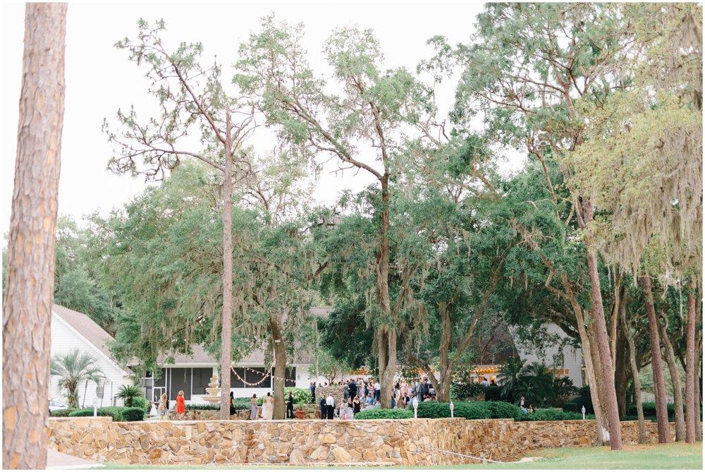 The Lange Farm venue