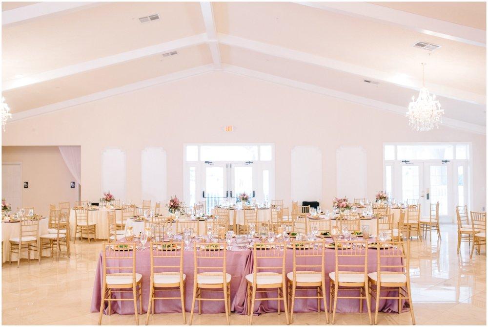 Lange Farm Wedding Venue