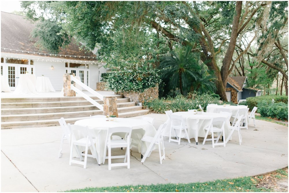 The Lange Farm Wedding Venue