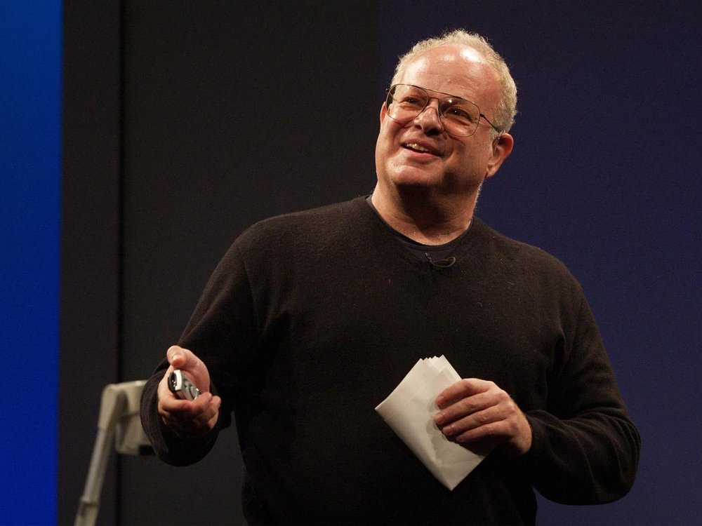 Dr. Martin Seligman (TED.com)