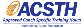 ICF Approved Coach-Specific Training Hours (ACSTH)