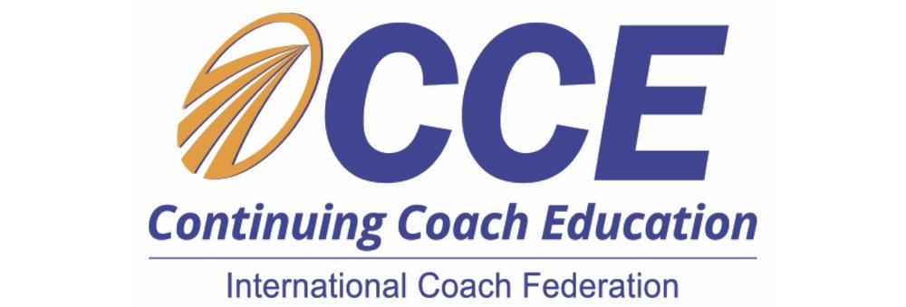ICF Continuing Coach Education / CCE