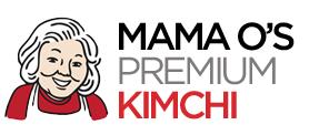 Mama O's Kimchi