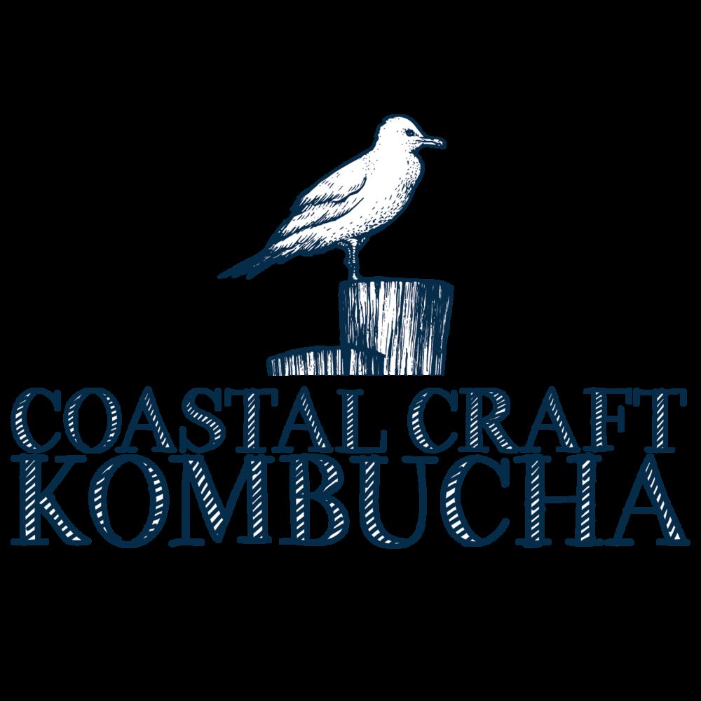 Coastal Craft Kombucha
