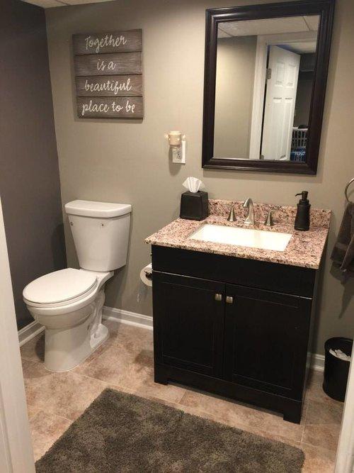 Bathroom Remodeling Birdland Builders - Bathroom remodel design help