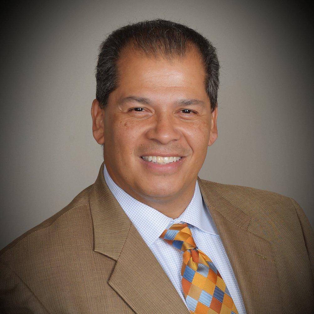 Edward Arias