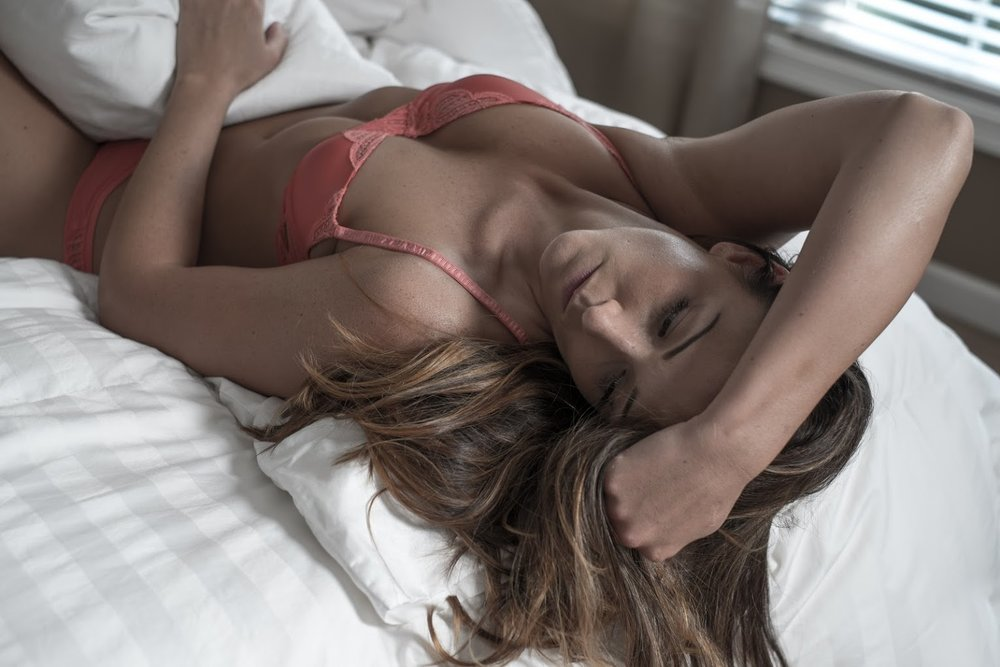 Boudoir Photographer Massachusetts- ITB Photography