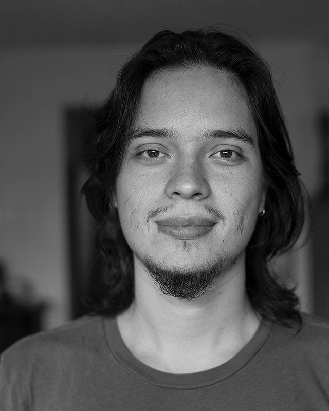 David Vargas  @anetinskywalker