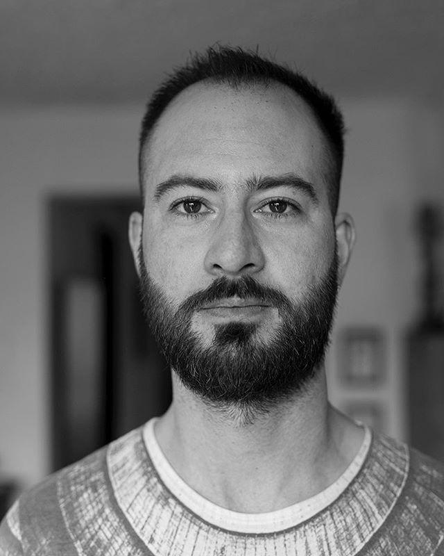 Daniel Solano