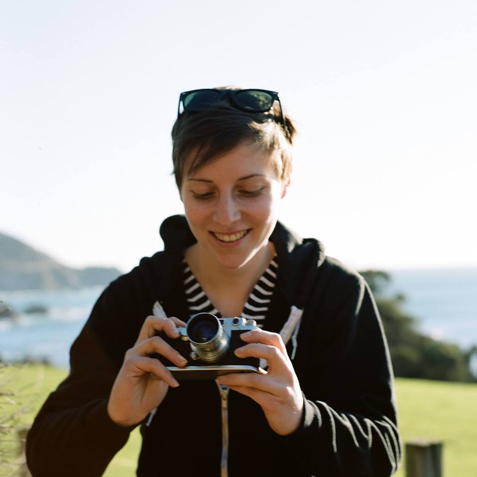 Alexa Wolf, Director of Photography