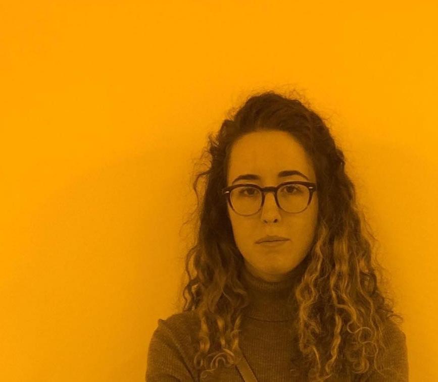 Elsa Gibsonbraden, Art Director