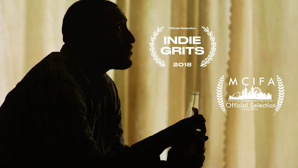 Received our new laurels from Indie Grits Film Festival 2018!