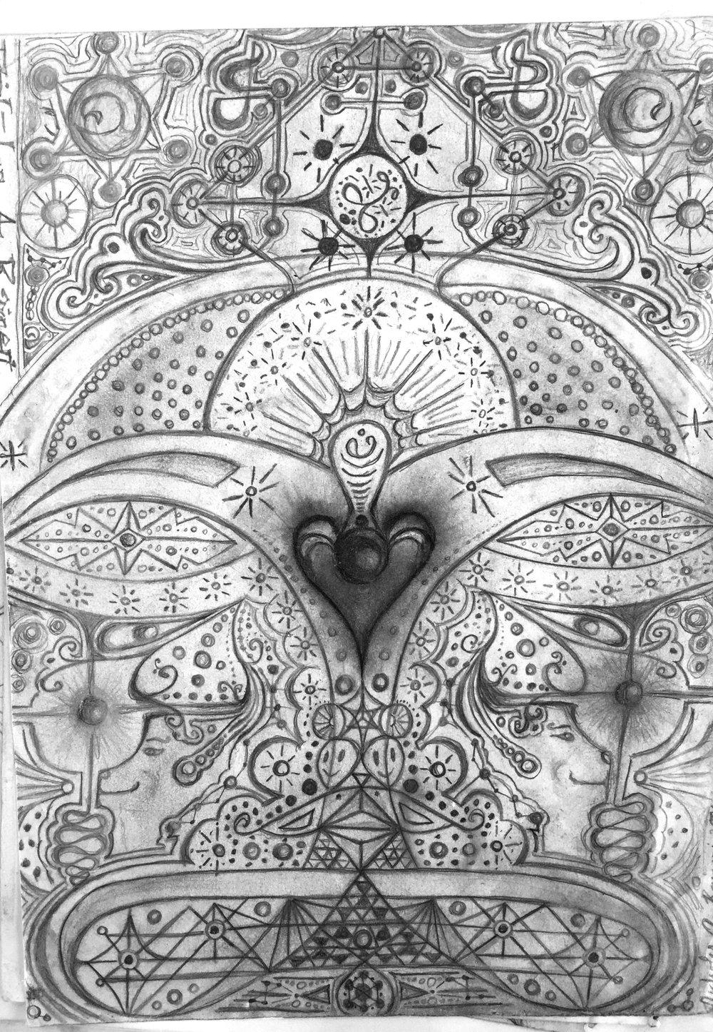 Angelic Realms - 2005