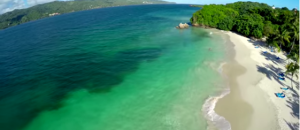 Samana Dominican republic - Cayo Levantado