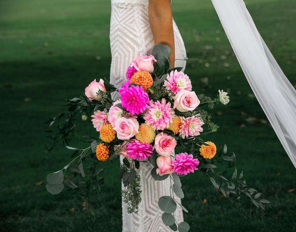 wedding planner mi
